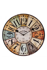 Classic Wall Clocks