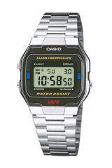 Casio-A163WA-1QES
