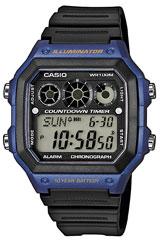 Casio-AE-1300WH-2AVEF