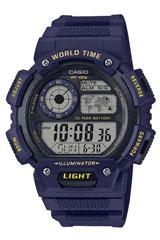 Casio-AE-1400WH-2AVEF