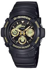 Casio-AW-591GBX-1A9ER