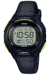 Casio-LW-203-1BVEF