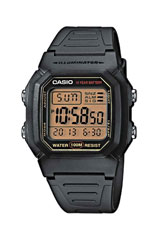 Casio-W-800HG-9AVES