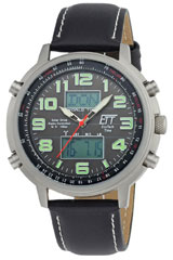 Radio-controlled Watches