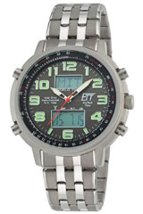 Eco Tech Time-EGS-11302-22M
