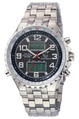 Eco Tech Time-EGS-11328-81M