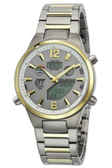 Eco Tech Time-EGT-11381-21M