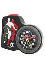 Jacques Farel Alarm Clocks