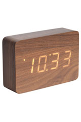Karlsson Alarm Clocks-KA5653DW