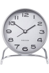 Karlsson Alarm Clocks-KA5763SI
