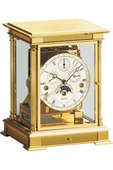 Napoleon and Mantel Clocks
