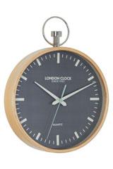 London Clock-24395