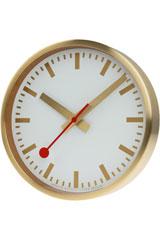 Mondaine Wanduhren-A990.CLOCK.17SBG