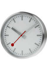 Mondaine Wanduhren-A990.CLOCK.17SBV