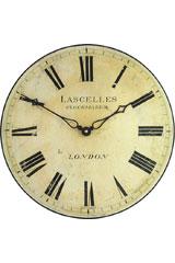 Roger Lascelles-PUB/LASC