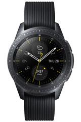 Samsung-SM-R810 Midnight Black