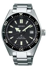 Seiko Uhren-SPB051J1