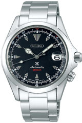 Seiko Uhren-SPB117J1