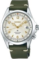 Seiko Uhren-SPB123J1