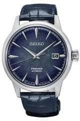Seiko Uhren-SRPC01J1