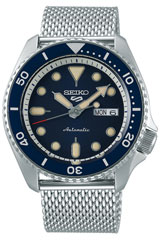 Seiko Uhren-SRPD71K1