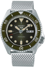 Seiko Uhren-SRPD75K1