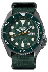Seiko Uhren-SRPD77K1
