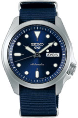 Seiko Watches-SRPE63K1