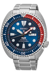Seiko Uhren-SRPE99K1