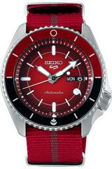 Seiko Watches-SRPF67K1