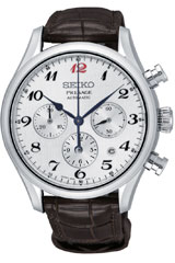 Seiko Uhren-SRQ025J1
