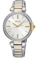 Seiko Uhren-SRZ516P1