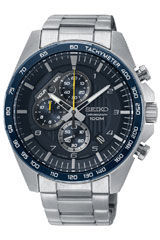 Seiko Uhren-SSB321P1