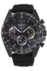 Seiko Uhren-SSB349P1