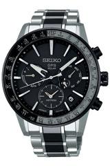 Seiko Relojes-SSH011J1