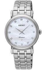 Seiko Uhren-SXB433P1