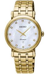Seiko Uhren-SXB434P1