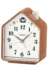 Seiko Alarm Clocks-QHP005A
