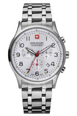 Swiss Military by Hanowa-06-5187.04.001
