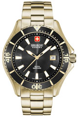 Swiss Military by Hanowa-06-5296.02.007