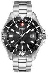Swiss Military by Hanowa-06-5296.04.007