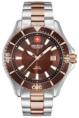 Swiss Military by Hanowa-06-5296.12.005