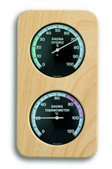 Sauna Clocks