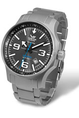Vostok Europe-NH35A-5955195 ST - Expedition Nordpol 1