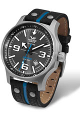 Vostok Europe-NH35A-5955195 L - Expedition Nordpol 1