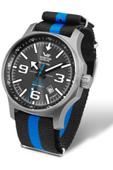 Vostok Europe-NH35A-5955195 T - Expedition Nordpol 1