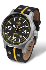 Vostok Europe-NH35-5955196 L - Expedition Nordpol 1