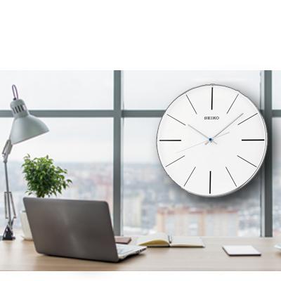 Relojes de OficinaHora siempre a la vista
