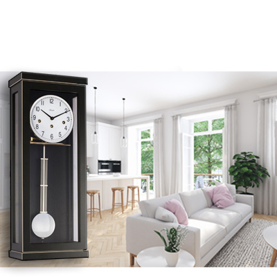 Regulator ClocksLuxury for your living space