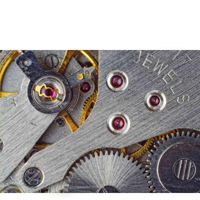 Relojes Automaticosobras maestras de la técnica